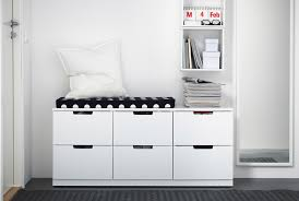 foyer furniture ikea. Five Storage Ideas To Take You From No Space Hallway With Bench Ikea Decor Foyer Furniture E