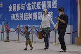 china s children may be next in line