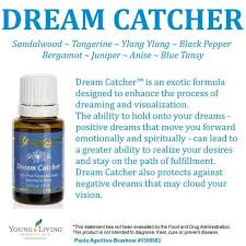 Dream Catcher Young Living Beauteous FREE POSTAGE Dream Catcher Essential Oil By Young Living Babies