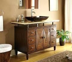 Bathroom Sink Bowls With Vanity Bowl Medium Size Of   On Top62