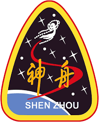 Image result for 2005年 - 中国が有人宇宙船「神舟6号」を打ち上げ。