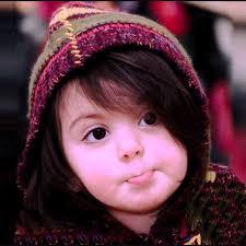 cute baby pics for whatsapp dp