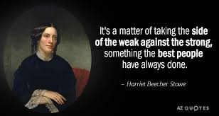 Harriet Beecher Stowe Quotes Delectable TOP 48 QUOTES BY HARRIET BEECHER STOWE Of 48 AZ Quotes