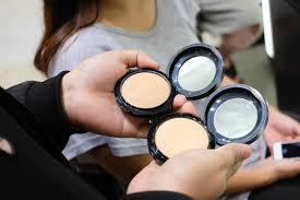 Mac Pressed Powder Color Chart The Top Five Questions About Mac Foundations Answered