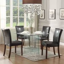 gorgeous 54 inch round dining table