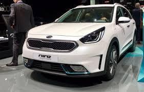 2018 kia niro plug in. beautiful 2018 2018 kia niro plugin hybrid design release date  20182019 new best suv throughout kia niro plug in