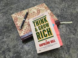 Think And Grow Rich Quotes Gorgeous Book Review Think And Grow Rich By Napoleon Hill