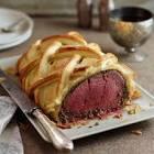 beef wellington    wonderful