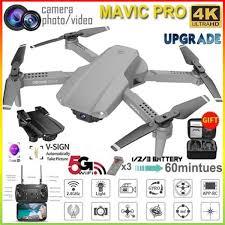 2020 Newest <b>E99 Pro</b> 2 Premium Edition Long Flight Time Air <b>Drone</b> ...