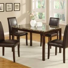 dining room tables las vegas. Aiden 5 Piece Dining Room Table With Chairs Tables Las Vegas A