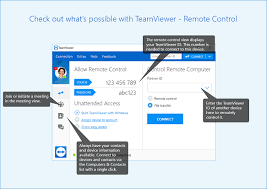 How To Use Teamviewer All You Need To Know Teamviewer