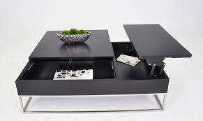 amazing modern coffee ta black coffee table with storage simple coffee table books