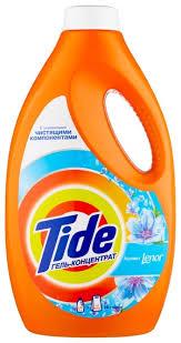 <b>Гель</b> для <b>стирки Tide</b> Аромат Lenor — купить по выгодной цене ...