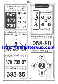 Thai Lottery First Paper 4Pc Tips 16/06/2019 – Thai Lottery Free OR VIP TIP  WEB