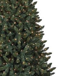 How To Choose An Artificial Christmas Tree Easy Elegance With Blue Spruce Pre Lit Christmas Tree