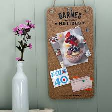 Family Memo Board Kitchen Notice boards Our Pick of the Best Ideal Home 21