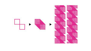 Draw your line using the pen tool. How To Create Repeat Patterns In Illustrator Creative Bloq