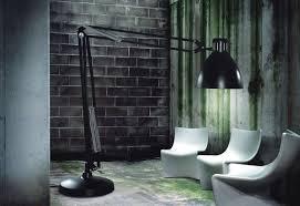 Giant Floor Lamp - The Great JJ Floor Lamp