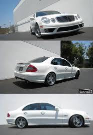 Stock 2007 Mercedes-Benz E63 AMG Dyno Sheet Details - DragTimes.com