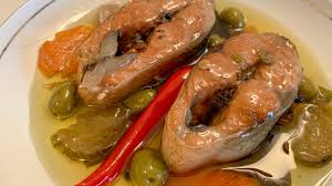 spanish style bangus without pressure