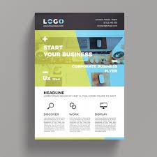 Business Flyer Template Free Download Download Free Psd Elegant Corporate Business Flyer Template