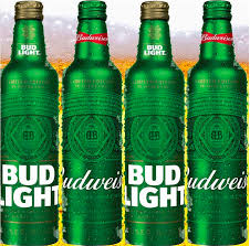 Green Bud Light Bottles Budweiser Bud Light St Patricks Day Bottles Gabriella
