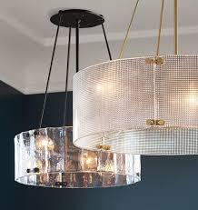 ceiling lights black drum pendant chandelier faux chandelier drum fixture drum shade dining room chandelier