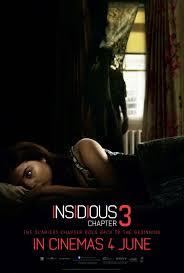 【驚悚】陰兒房第3章:從靈開始線上完整看 Insidious: Chapter 3