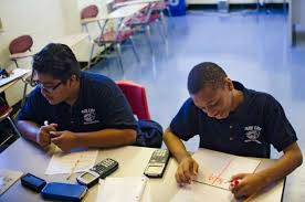 Regents Test Scoring Has Some Fuzzy Math Times Union
