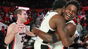 The longest draft buildup ever is about to come to an end, and there are still more questions than my final prediction is that the wolves keep the pick and take anthony edwards, with ball dropping out of. Bulldogs Edwards Picked First Overall In Nba Draft
