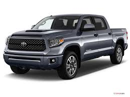 2018 Toyota Tundra Performance | U.S. News & World Report