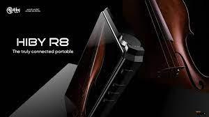 Hiby R8 - Mẫu máy nghe nhạc đầu bảng mới vừa được ra mắt - Chuyên trang tin  tức âm thanh