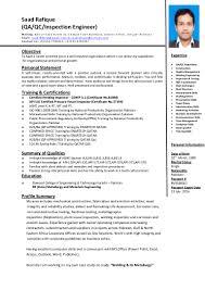 Welding Inspector Resume welding inspector resumes Ninjaturtletechrepairsco 1