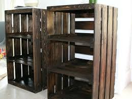 wood crate furniture diy. Wood Crate Furniture Design Decoration Diy Ideas F