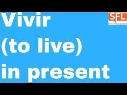Videos Youtube Spanish Verb Endings Spanish Verb Tenses