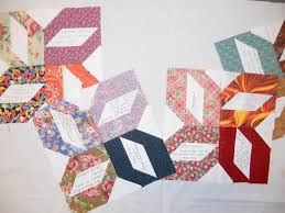 Friendship Signature Quilt | abyquilts & Evenly distributing ... Adamdwight.com