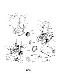 Honda pressure washer parts diagram honda gcv160 pressure washer troubleshooting clearview windows of honda pressure washer