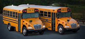 Diesel Powered Blue Bird Vision Central States Bus Sales