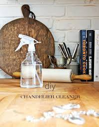 lakeland chandelier cleaner so that spray on chandelier cleaner does it work the art of small