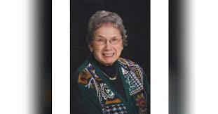 Doris Dean Carlson Obituary - Visitation & Funeral Information