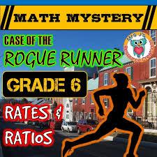 Math Mysteries - Learning Made Fun!