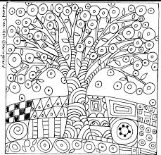 folk art coloring pages. Brilliant Coloring Folk Art Coloring Pages And S
