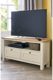 malvern corner tv stand from the