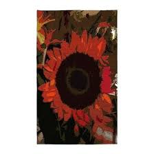 sunflower area rug sunflower area rugs surprising charming ideas indoor outdoor rug large sunflower hand hooked