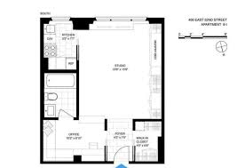 miniature manhattan studio comes with pre installed murphy bed and lots of built in storage a