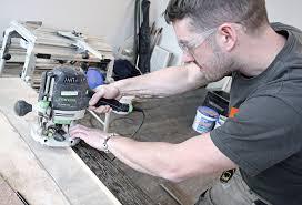 oak floor laying guide solid wood flooring planning