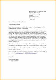 academic reference letter 7 academic recommendation letter for masters degree appeal letter