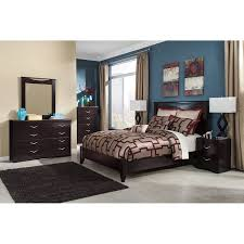 shelby 6 piece king bedroom set. 4pc zanbury bedroom set shelby 6 piece king g