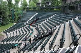 Open Air Theatre Regents Park London Nw1 4nr