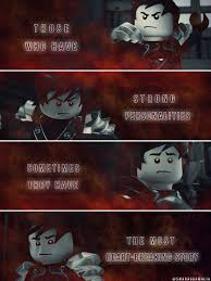 Ninjago Kai Quotes (Page 1) - Line.17QQ.com